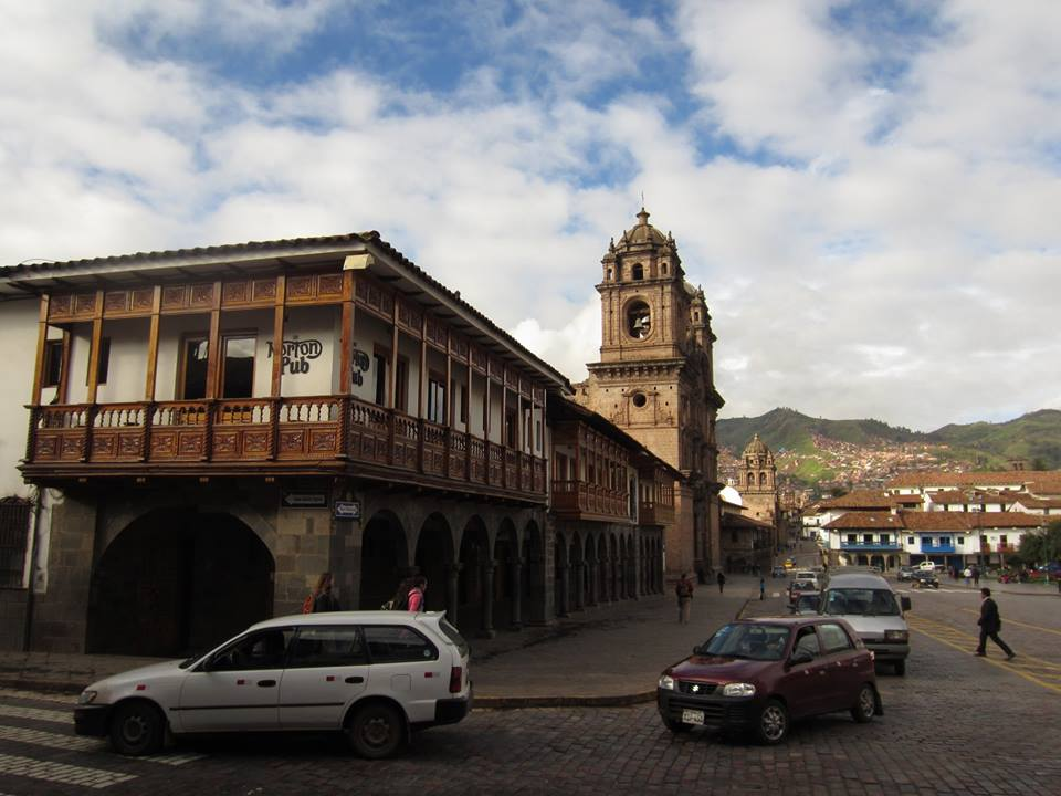 chicaontheroad_cusco